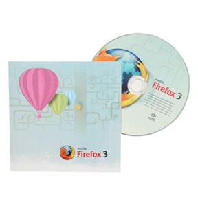 Firefox 3.0 CD