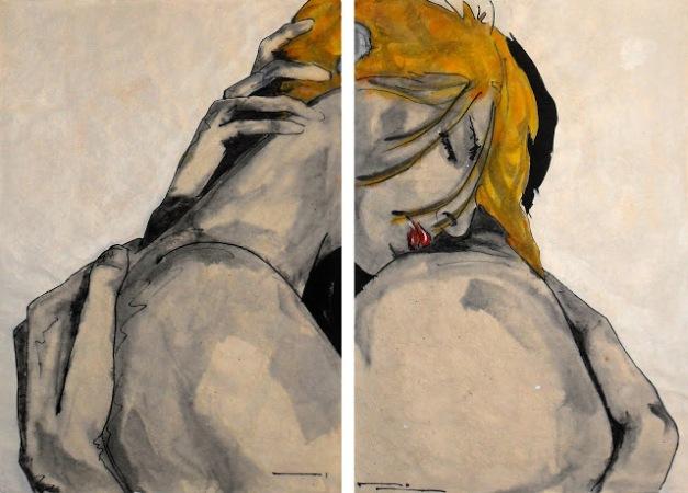 el abrazo 2